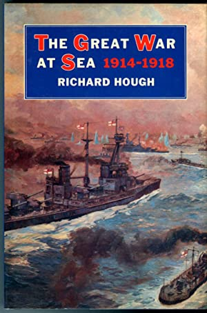 The Great War at Sea 1914-1918