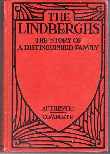 The Lindberghs: The Story of a Distinguished: O'Brien, P.J.