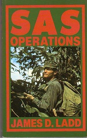 SAS Operations: Ladd, James D.