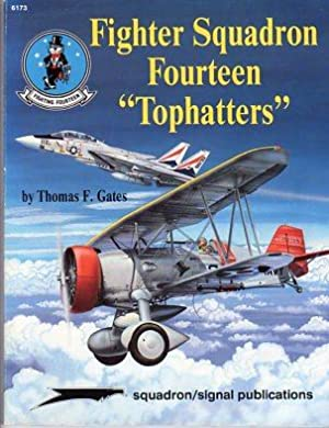 Fighter Squadron Fourteen 'Tophatters': Gates, Thomas F./Greer,