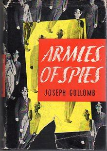 Armies of Spies: Gollomb, Joseph