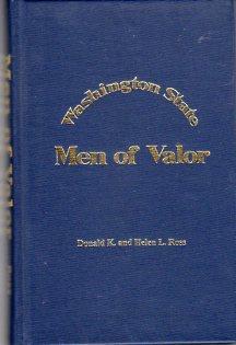 Washington State Men of Valor: The Recipients: Ross, Donald K./Ross,