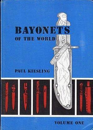 Bayonets of the World, Volume One (1): Kiesling, Paul