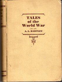 Tales of the World War