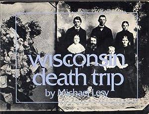 Wisconsin Death Trip: Lesy, Michael/Susman, Warren (preface)