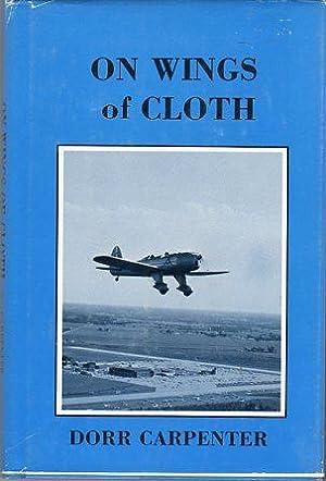 On Wings of Cloth: Carpenter, Dorr