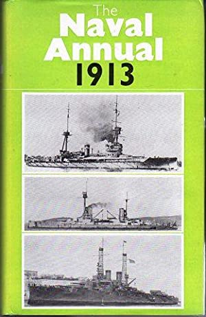 The Naval Annual 1913