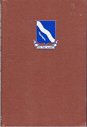 History of the 398th Infantry Regiment in World War II: Boston, Bernard (ed)
