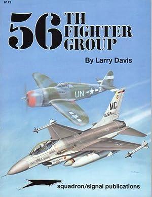 56th Fighter Group (6172): Davis, Larry/Greer, Don