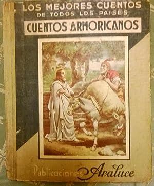 Cuentos armoricanos: Los mejores cuentos