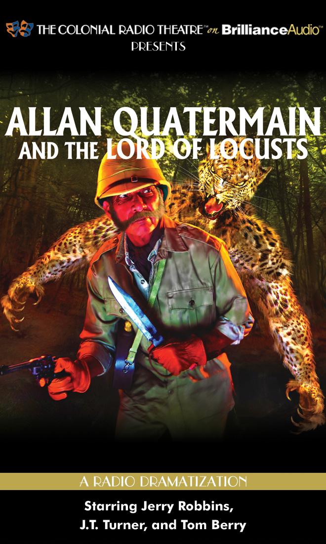 Allan Quatermain - AbeBooks