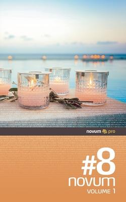 novum #8: Volume 1 (Paperback or Softback) - Wolfgang Bader (Ed )