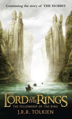 The Fellowship of the Ring: The Lord: Tolkien, J. R.