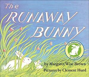 The Runaway Bunny (Board Book): Brown, Margaret Wise