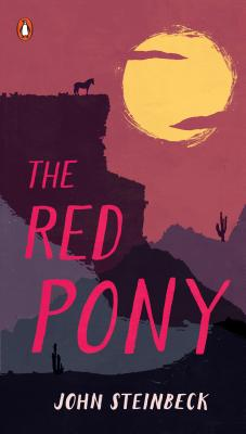 The Red Pony (Paperback or Softback): Steinbeck, John