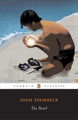 The Pearl (Paperback or Softback): Steinbeck, John