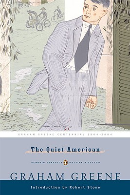 The Quiet American (Paperback or Softback): Greene, Graham