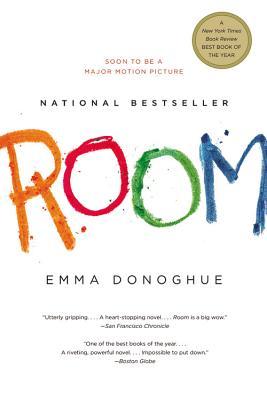 Room (Paperback or Softback): Donoghue, Emma