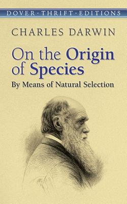 On the Origin of Species: By Means: Darwin, Charles