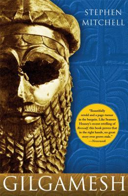 Gilgamesh: A New English Version (Paperback or: Mitchell, Stephen
