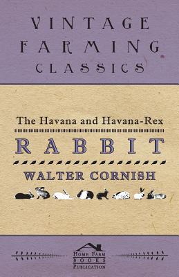 The Havana and Havana-Rex Rabbit (Paperback or: Cornish, Walter