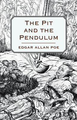 Edgar Allan Poe  Pit Pendulum  Sellersupplied Images  Abebooks The Pit And The Pendulum Paperback Or Poe Edgar Allan