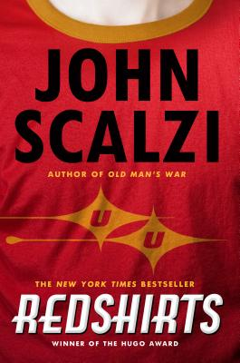 Redshirts (Paperback or Softback): Scalzi, John
