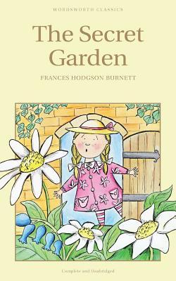 Secret Garden (Paperback or Softback): Burnett, Frances Hodgson