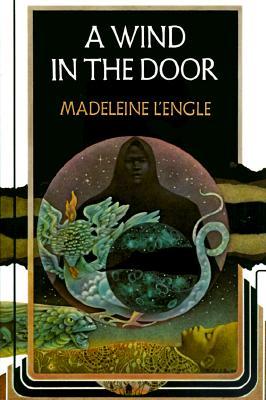 A Wind in the Door (Hardback or: L'Engle, Madeleine