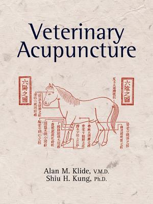 Veterinary Acupuncture (Paperback or Softback): Klide, Alan M.