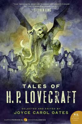 Tales of H. P. Lovecraft (Paperback or: Oates, Joyce Carol