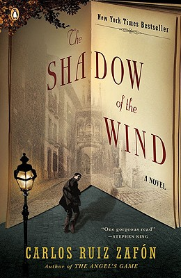 The Shadow of the Wind (Paperback or: Zafon, Carlos Ruiz
