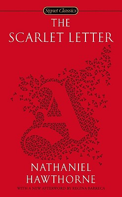 an analysis of the story of the scarlet letter by nathaniel hawthorne The scarlet letter by nathaniel hawthorne the short list of great american novels is often topped by nathaniel hawthorne's classic novel the scarlet letter, a primary example of the genre of dark romanticismin this story, the consequences of hester prynne's adulterous affair with the reverend arthur dimmesdale are borne out as she gives birth to their child and is forced to wear a scarlet.