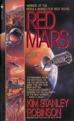 Red Mars (Paperback or Softback): Robinson, Kim Stanley