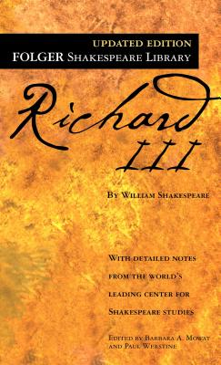 The Tragedy of Richard III (Paperback or: Shakespeare, William