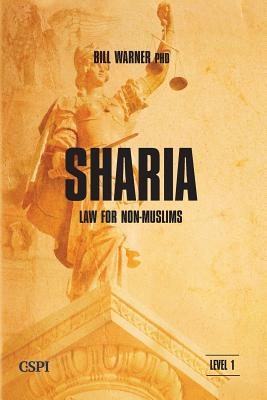 Sharia Law for Non-Muslims (Paperback or Softback): Warner, Bil