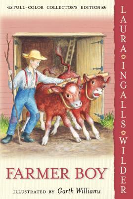 Farmer Boy (Paperback or Softback): Wilder, Laura Ingalls