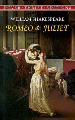 Romeo and Juliet (Paperback or Softback): Shakespeare, William