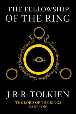 The Fellowship of the Ring (Paperback or: Tolkien, J. R.