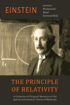 The Principle of Relativity: A Collection of: Einstein, Albert