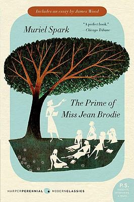The Prime of Miss Jean Brodie (Paperback: Spark, Muriel