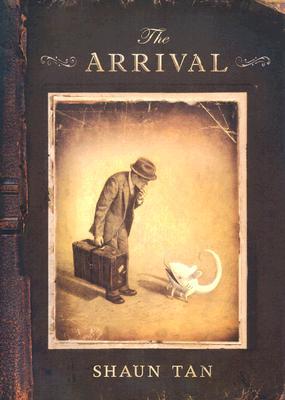 The Arrival (Hardback or Cased Book): Tan, Shaun