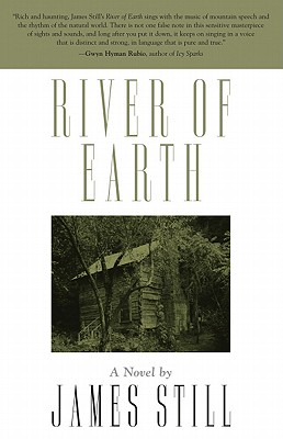 River of Earth-Pa (Paperback or Softback): Still, James