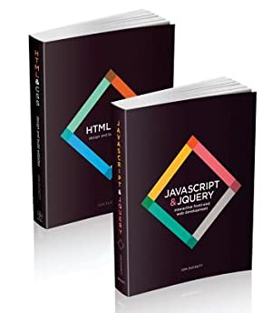 Web Design with HTML, CSS, JavaScript and: Duckett, Jon