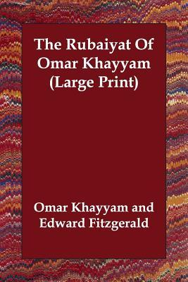 The Rubaiyat of Omar Khayyam (Paperback or: Khayym, Omar