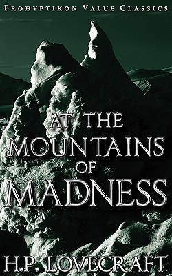 At the Mountains of Madness (Paperback or: Lovecraft, H. P.