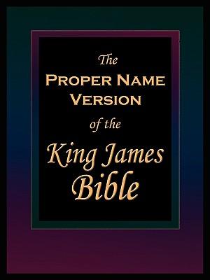 The Proper Name Version of the King: Lri Publishers, Publishers