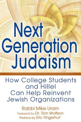 9781683366584: Next Generation Judaism: How College Students