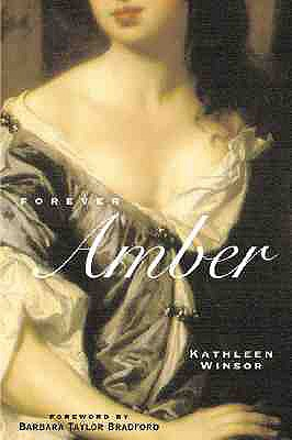 Forever Amber (Paperback or Softback): Winsor, Kathleen