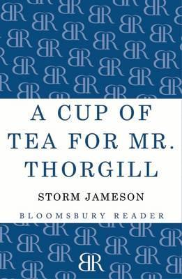 A Cup of Tea for Mr. Thorgill: Jameson, Storm